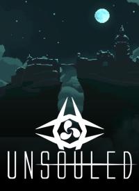 Okładka Unsouled (PC)