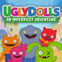 Game Box for UglyDolls: An Imperfect Adventure (PC)