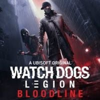 Okładka Watch Dogs: Legion - Bloodline (PC)