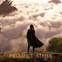 Game Box for Project Athia (PS5)