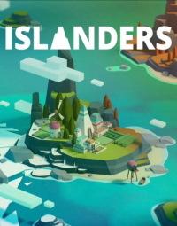 Islanders (PS4 cover