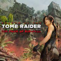 Okładka Shadow of the Tomb Raider: The Price of Survival (PC)