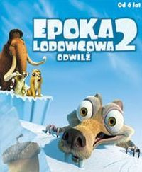 Game Box for Ice Age 2: The Meltdown (PC)