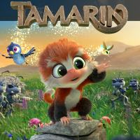 Game Box for Tamarin (PS4)