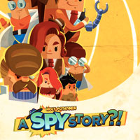 Game Box for Holy Potatoes! A Spy Story?! (PC)