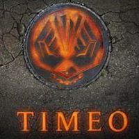 Okładka TimeO (X360)