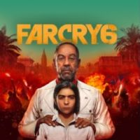 Game Box for Far Cry 6 (PC)