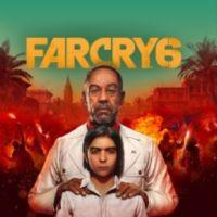 Okładka Far Cry 6 (PC)