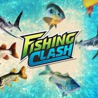 Game Box for Fishing Clash (iOS)