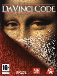 Okładka The Da Vinci Code (PC)
