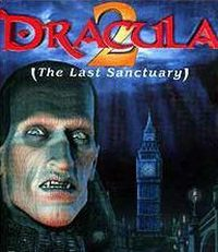 Game Box for Dracula 2: The Last Sanctuary (AND)
