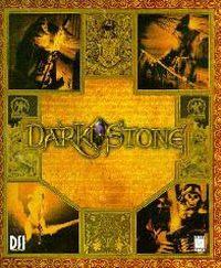 Okładka Darkstone (PS1)