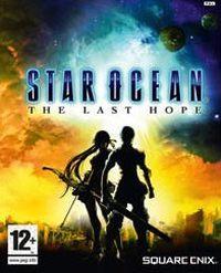 Okładka Star Ocean: The Last Hope International (PS3)