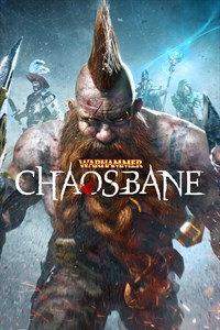 Game Box for Warhammer: Chaosbane (PS4)