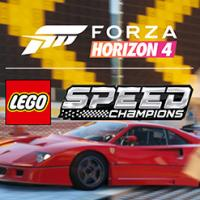 Game Box for Forza Horizon 4: LEGO Speed Champions (PC)