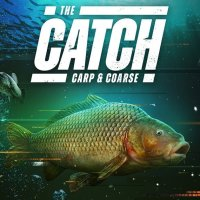 Game Box for The Catch: Carp & Coarse (PC)