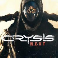 Okładka Crysis Next (PC)