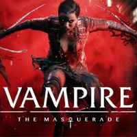 Okładka Vampire: The Masquerade - Bloodhunt (PC)