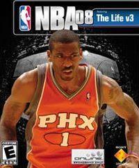 Okładka NBA 08: Games of the Week (PS3)