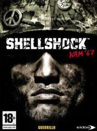 Okładka ShellShock: Nam '67 (PC)