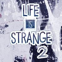 Okładka Life is Strange 2 (PC)
