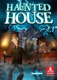 Okładka Haunted House (Wii)