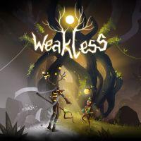 Okładka Weakless (PC)