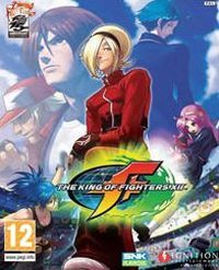 The King of Fighters XII (X360 cover