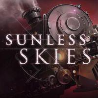 Okładka Sunless Skies: Sovereign Edition (Switch)