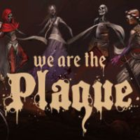 We Are the Plague (PC cover