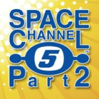 Game Box for Space Channel 5 Part 2 (X360)