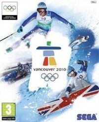 Okładka Vancouver 2010: The Official Video Game of the Olympic Winter Games (PC)