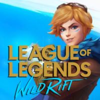 Okładka League of Legends: Wild Rift (PS4)