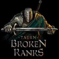 Taern: Broken Ranks cover