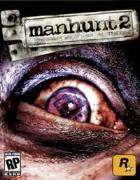 Game Box for Manhunt 2 (PS2)