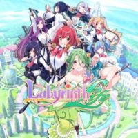 Game Box for Omega Labyrinth Life (PC)