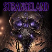 Okładka Strangeland (PC)