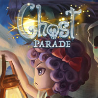 Okładka Ghost Parade (PC)