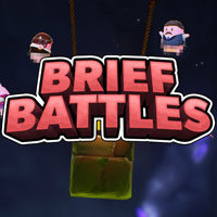 Game Box for Brief Battles (Switch)