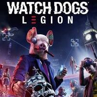 Game Box for Watch Dogs: Legion (PC)