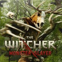 Okładka The Witcher: Monster Slayer (iOS)