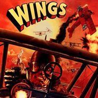 Okładka Wings (GBA)
