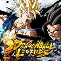 Dragon Ball Legends cover