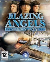 Okładka Blazing Angels: Squadrons of WWII (XBOX)