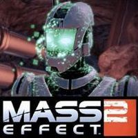 Mass Effect 2: Overlord (X360 cover