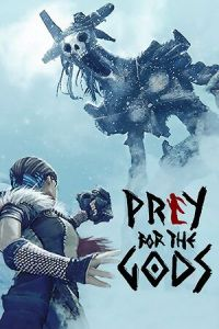 Okładka Praey for the Gods (PS5)