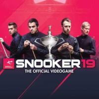 Game Box for Snooker 19 (PS4)