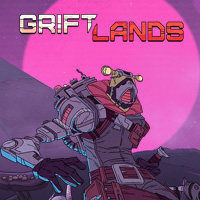 Game Box for Griftlands (Switch)