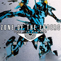 Game Box for Zone of the Enders: The 2nd Runner Mars (PC)