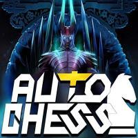 Okładka Auto Chess (PS4)